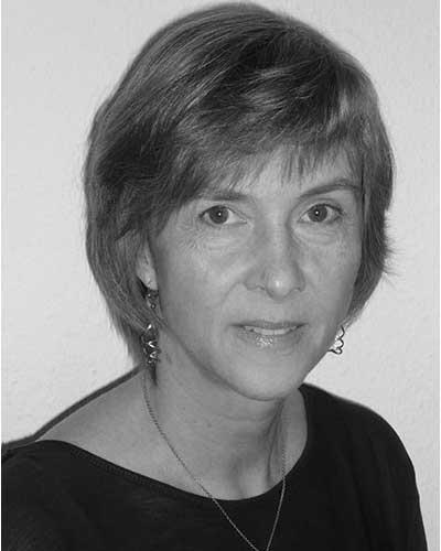 Dr. Kerstin Weber